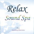 Relaxing Sounds - The Relax Sound Spa show