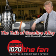 The Talk of Gasoline Alley show