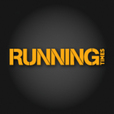 Running Times' Podcast show