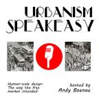 Urbanism Speakeasy show