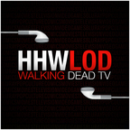 The Walking Dead TV Podcast show