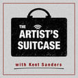 The Artist's Suitcase Podcast | Essentials for the Creative Journey show