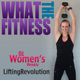 Fit Womens Weekly Podcast show