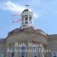 Bath, Maine Architectural Tour - North End show