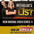 Autoblog's The List show