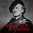 Wagner Vignettes show