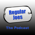 Regular Joes Podcast show