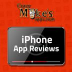 iPhone App Reviews (Video) by CrazyMikesapps.com show
