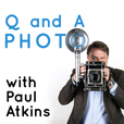 Q and A Photo With Paul Atkins show