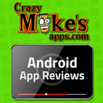 Android App Reviews (Video) by CrazyMikesapps.com show