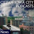 City of Iowa City News show