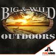Big & Wild Outdoors Radio Show | Big and Wild Podcast | Florida Hog, Aligator and Deer Hunting show