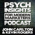 Psych Insights for Modern Marketers show