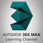 3ds Max Learning Channel show