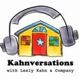 Kahnversations Podcast show