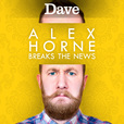 Alex Horne Breaks the News show
