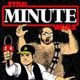 Star Wars Minute show