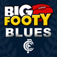 BigFooty Blues AFL Podcast show
