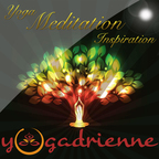 The Yoga, Meditation, and Inspiration Podcast for Beginners show