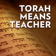 Torah Means Teacher: Lessons from the First Five Books of the Bible: Dr. Nahum Roman Footnick ~ Inspired by Dennis Prager and many more… show
