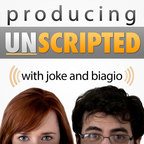 Producing Unscripted: Make Reality TV Shows and Documentary Series with Joke and Biagio show