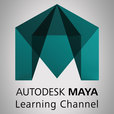 Maya Learning Channel show