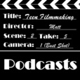 Teen Filmmaking show