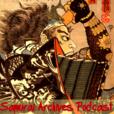 Samurai Archives Japanese History Podcast show