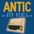 ANTIC The Atari 8-bit Podcast show