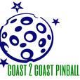 Coast 2 Coast Pinball show