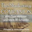 The Marketing Companion show