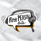 First Person Arts Podcast show