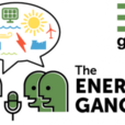 The Energy Gang show