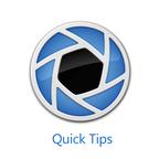 KeyShot Quicktips show