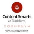Content Smarts Radio show