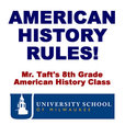 AMERICAN HISTORY RULES! show
