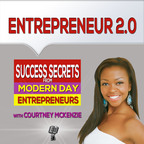 Entrepreneur 2.0 | Branding | Lifestyle | Online Marketing | Build Your Business with Courtney McKenzie Newell show
