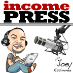 The Income Press Podcast: Blogging | Internet Marketing | Lifestyle | Online Business | Making a Living Online show