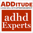 ADHD Experts Podcast show