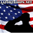 AA For Troops Podcast show