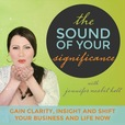 The Sound Of Your Significance show
