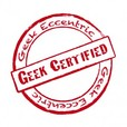 Geek Eccentric show