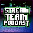 Stream Team Podcast show