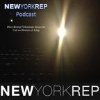 NewYorkRep Theatre podcast show