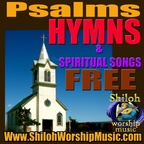 Hymns Free show