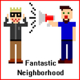 Fantastic Neighborhood Podcast show