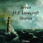 Seven H.P. Lovecraft Stories show