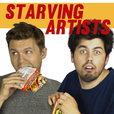 Starving Artists | Practical Survival Info in Comedy Form show