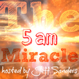The 5 AM Miracle with Jeff Sanders: Healthy Habits | Personal Development | Rockin' Productivity show