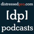 Distressed Property Professional's Podcast Series – distressedpro.com show